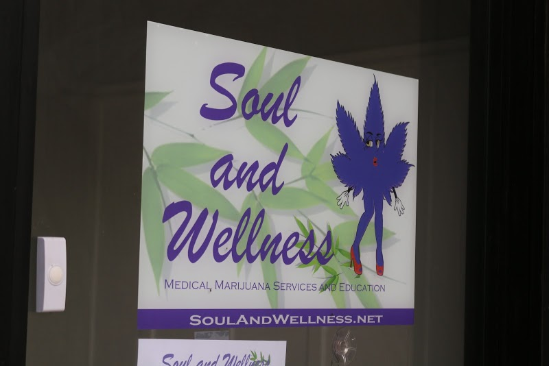 Soul and Wellness Medical Marijuana Services and Education