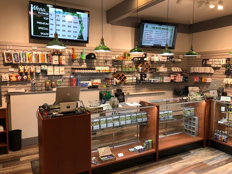 Starbuds Longmont Recreational Marijuana Dispensary