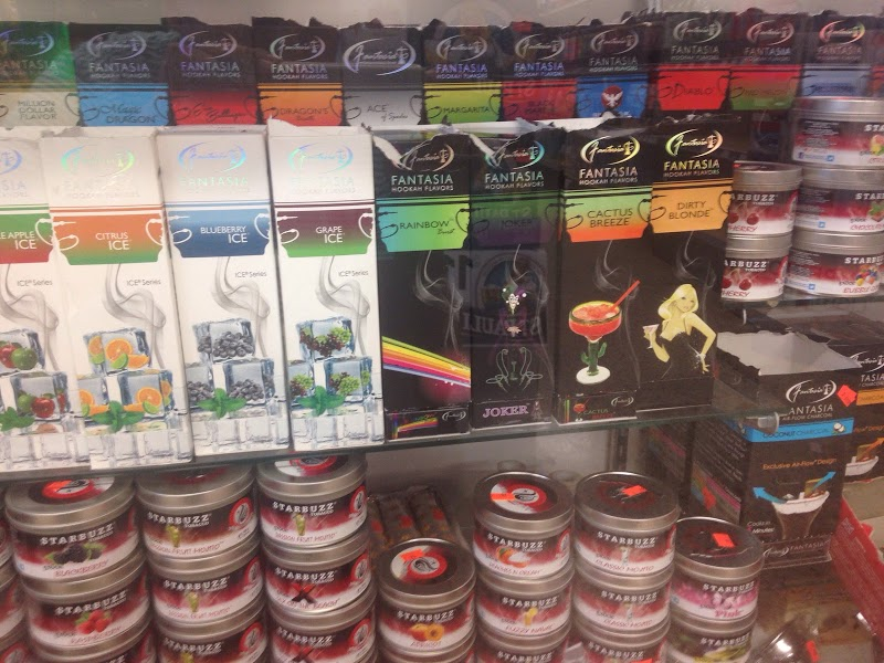 Step In Food Tobacco & Vapes Of Northlake