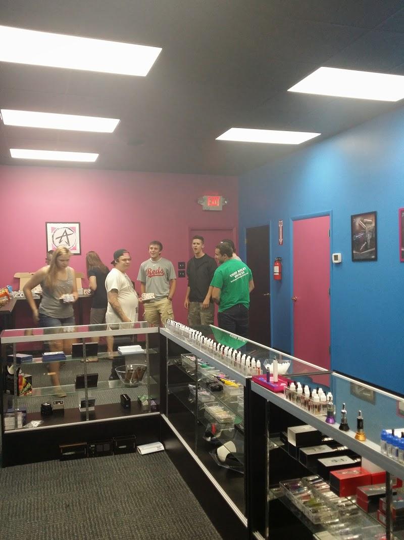 Studio Vapes   Vape Shop in Cincinnati, Ohio