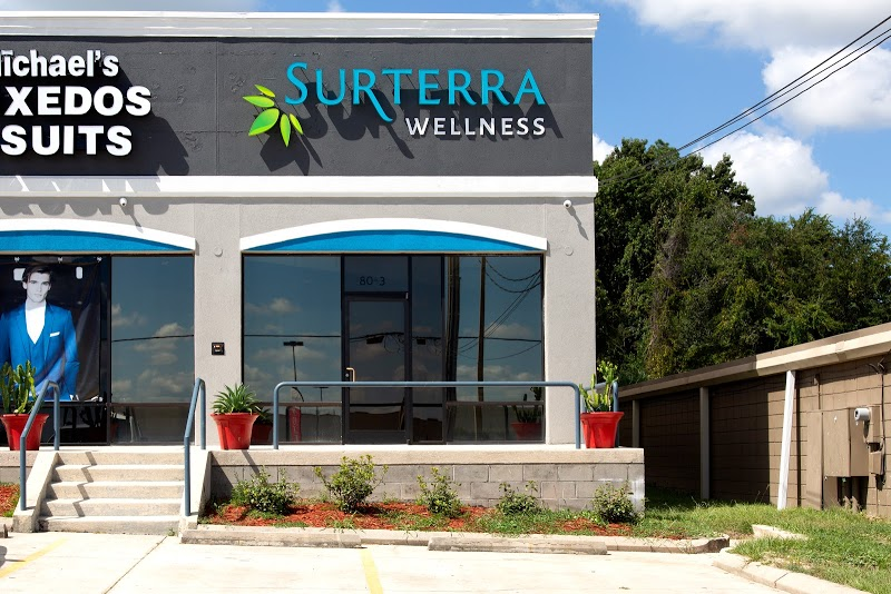 Surterra Wellness Center