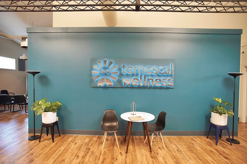 Temescal Wellness - Pittsfield