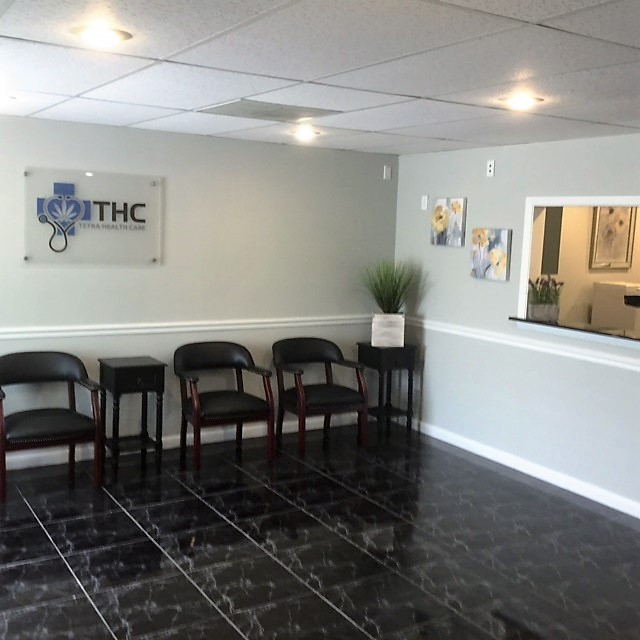 Tetra Health Centers Medical Marijuana Tampa