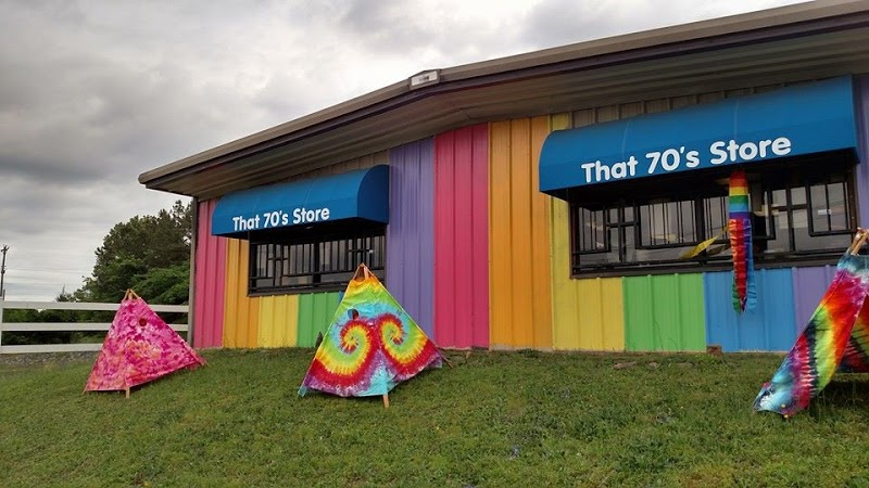 That 70\'s Store