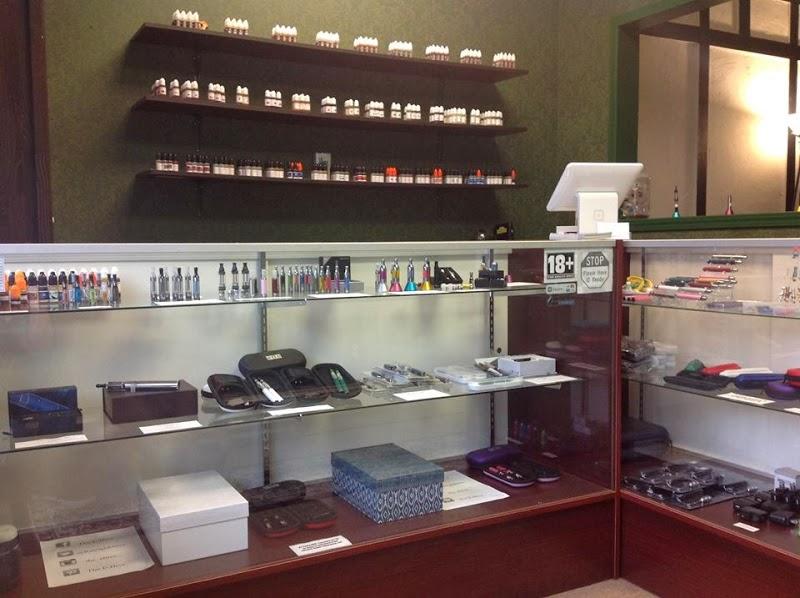 Best Vape Shops & E-Juice in Raleigh, North Carolina