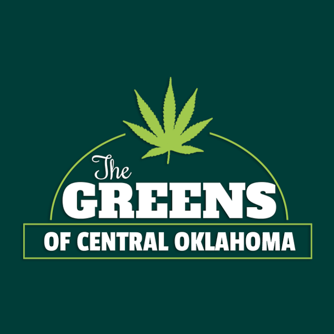 The Greens of Central Oklahoma - Medical Marijuana Dispensary