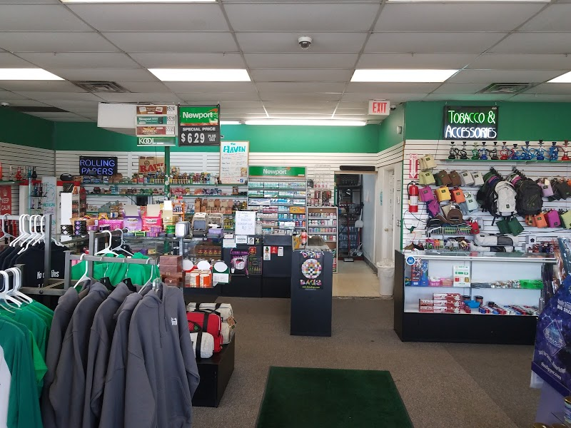 The Haven Smoke Shop