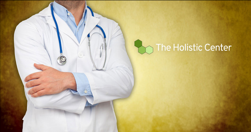 The Holistic Center - Marijuana Doctor Boston