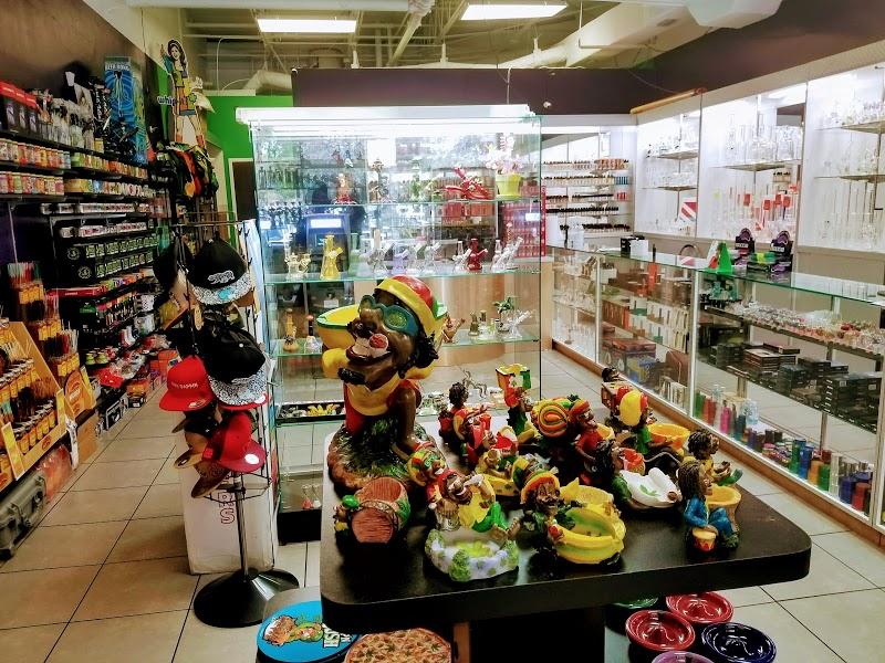 BRANDY: Hook up store