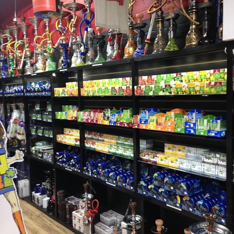 The Hub Smoke Shop