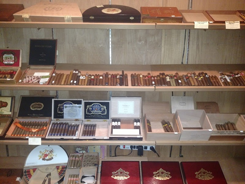The Kings Humidor Cigars And More