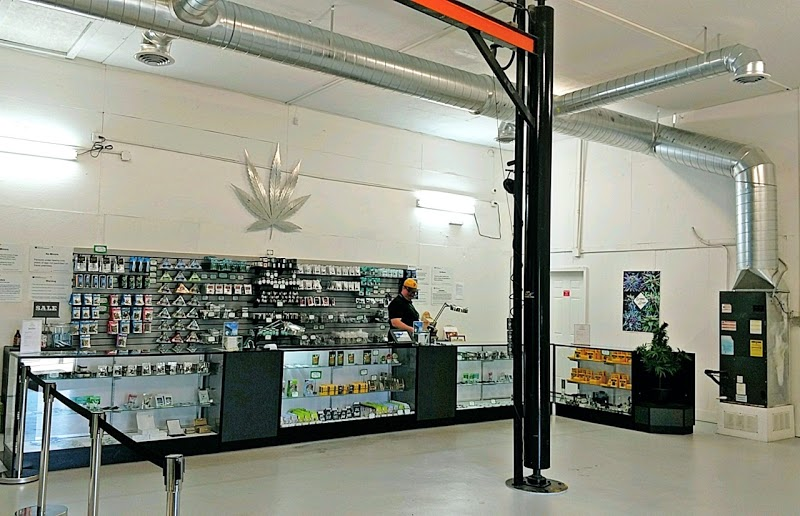 The M Store - Cannabis Store