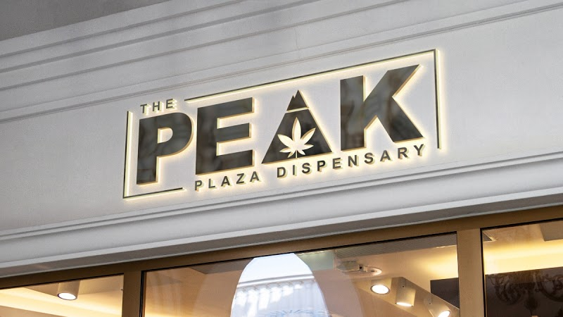 The Peak - Medical Marijuana Dispensary Oklahoma