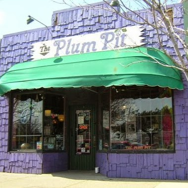 The Plum Pit