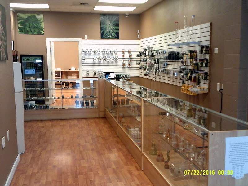The Pot Shop Bellingham