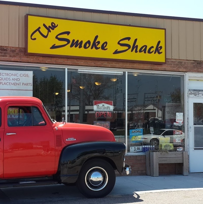 The Smoke Shack