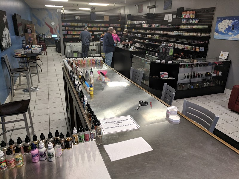 The Vape Shop | Vape Shop in Winston Salem, North Carolina