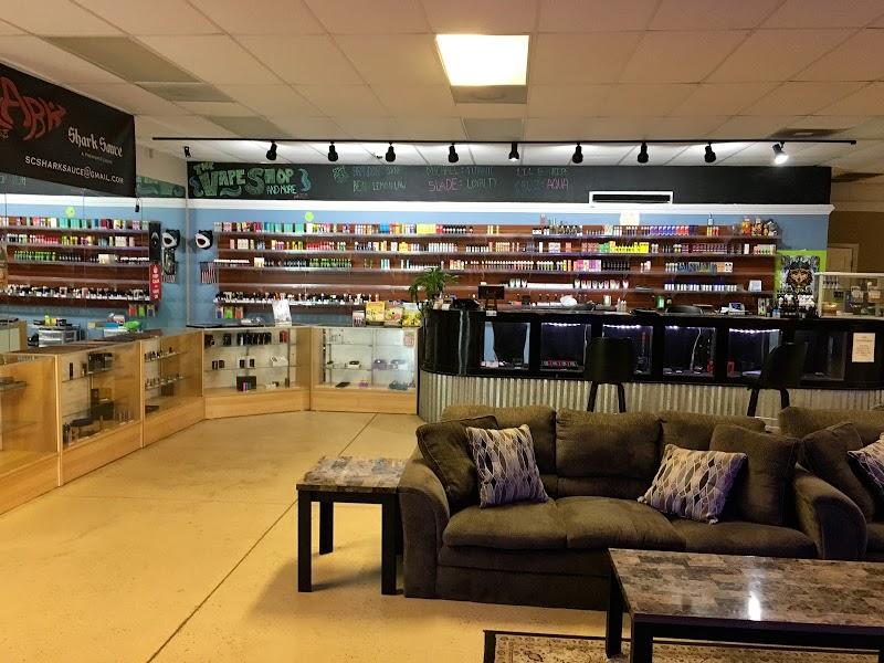 The Vape Shop | Vape Shop in Conway, South Carolina