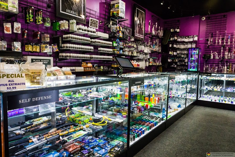 The Vape Shop | Vape Shop in Lexington, Tennessee
