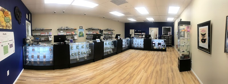 Three Rivers Recreational Dispensary
