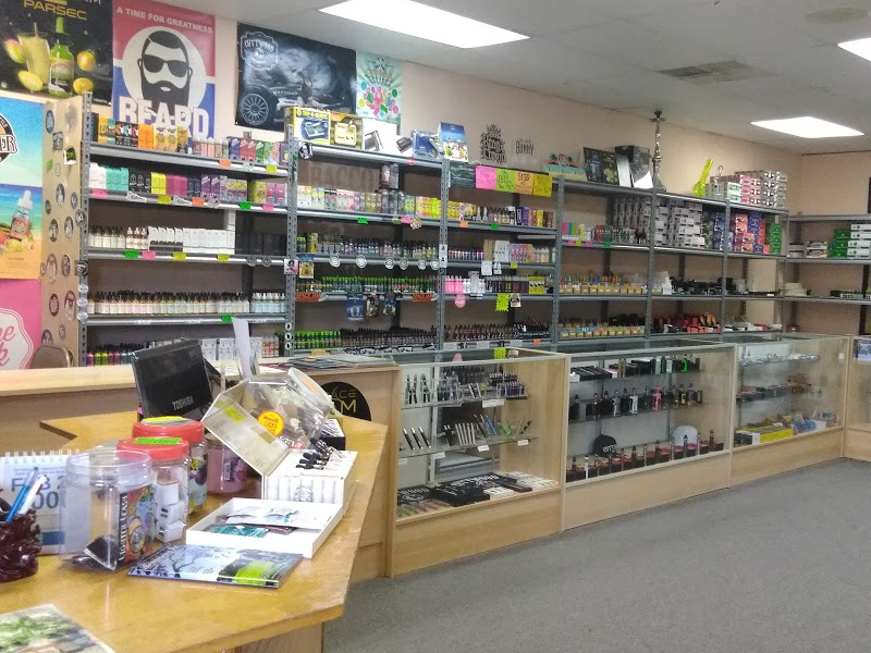 Tobacco House   Vape Shop in Inverness, Florida