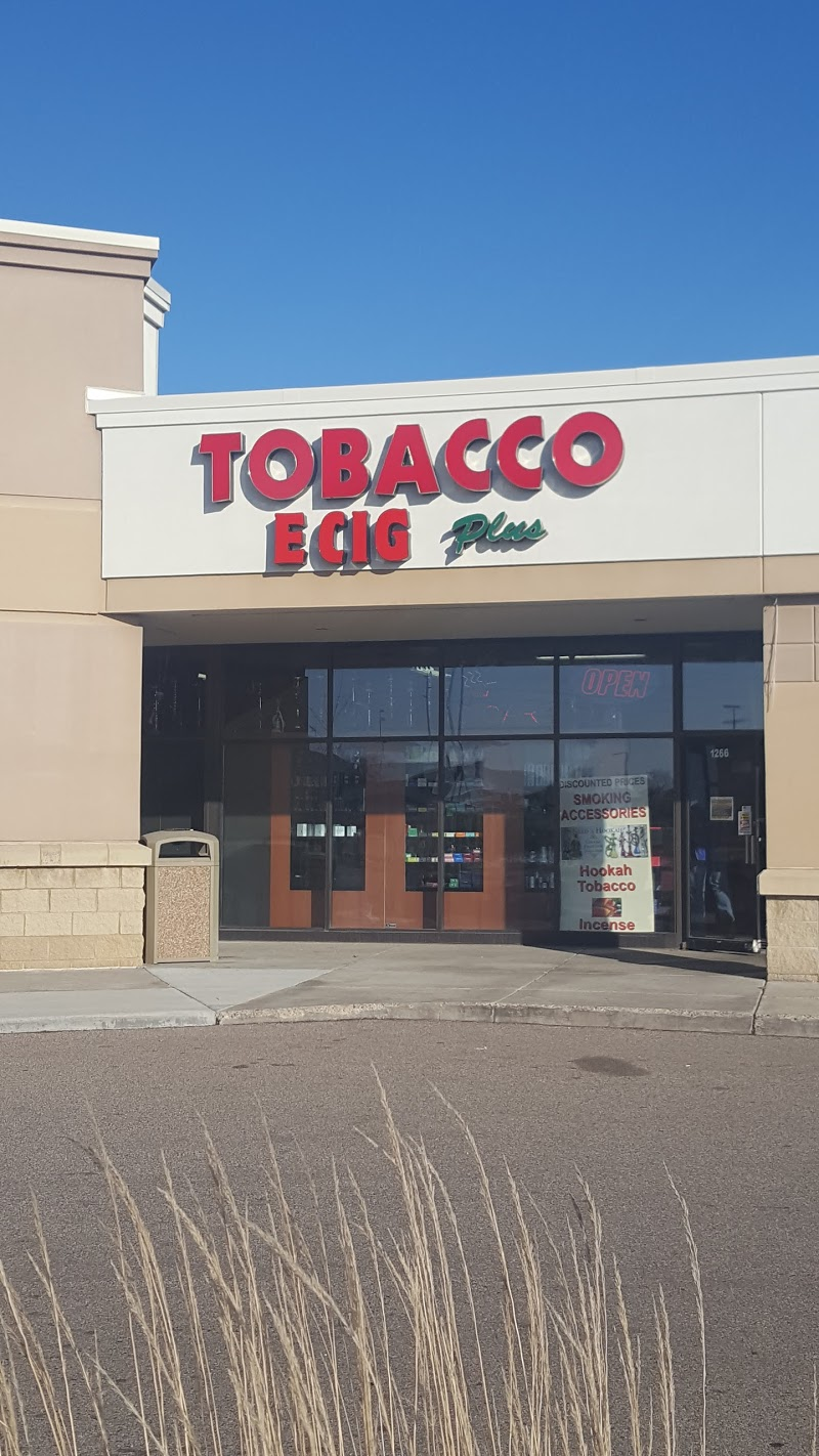 Tobacco Outlet Plus