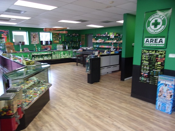Tokers Smoke Shop