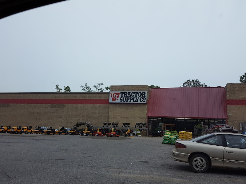 Tractor Supply Co.