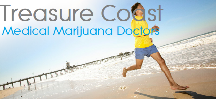 Treasure Coast Medical Marijuana Doctors