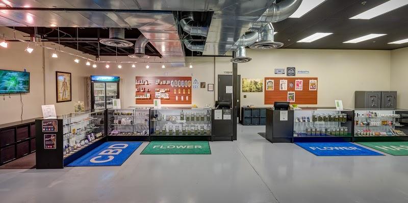 Trill Evolutions Denver Dispensary Near Airport | Dispensary