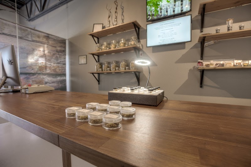 Urban Wellness - Dispensary - San Mateo
