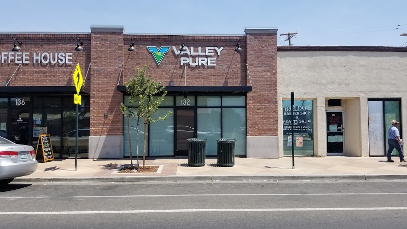 Valley Pure | Dispensary in Woodlake, California