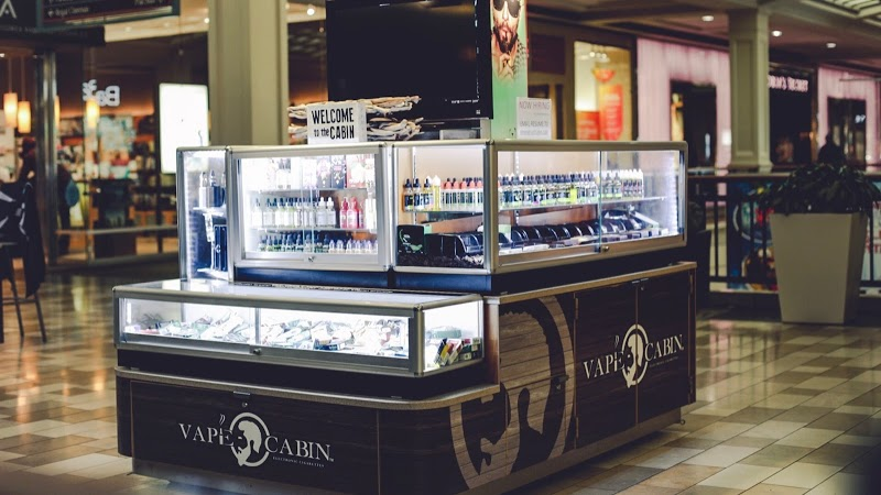 Vape Cabin - Mall of Georgia