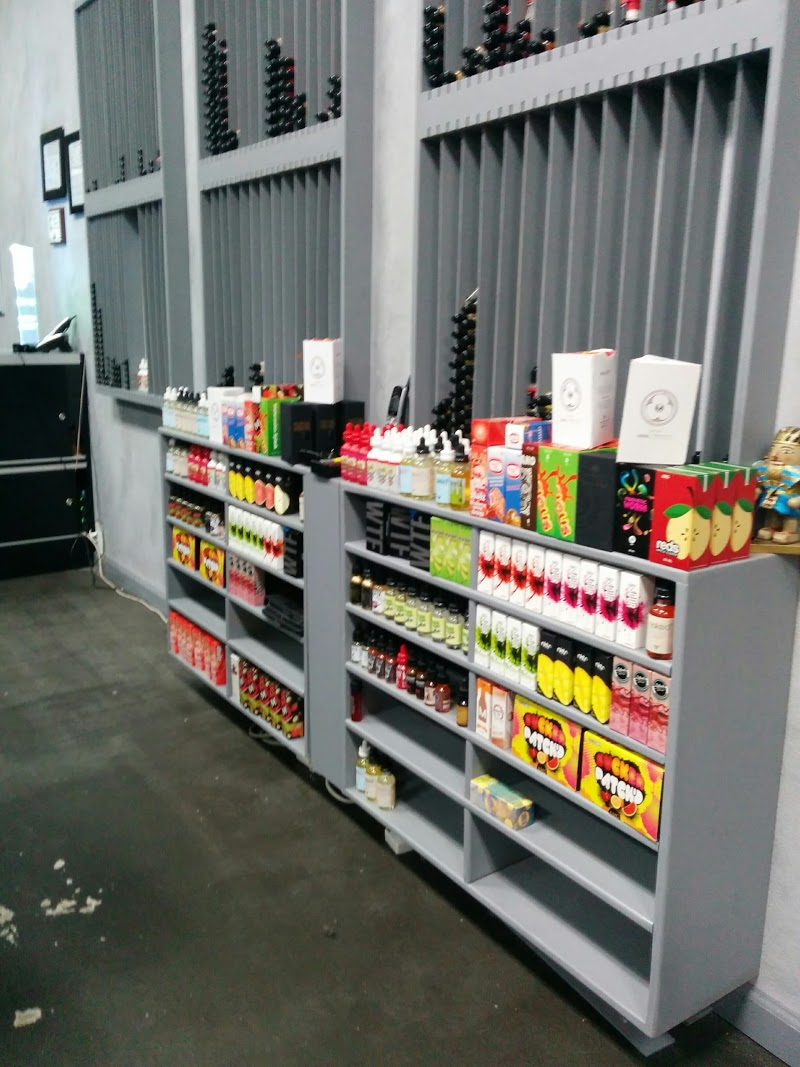 Vape Escape | Vape Shop in Cypress, California
