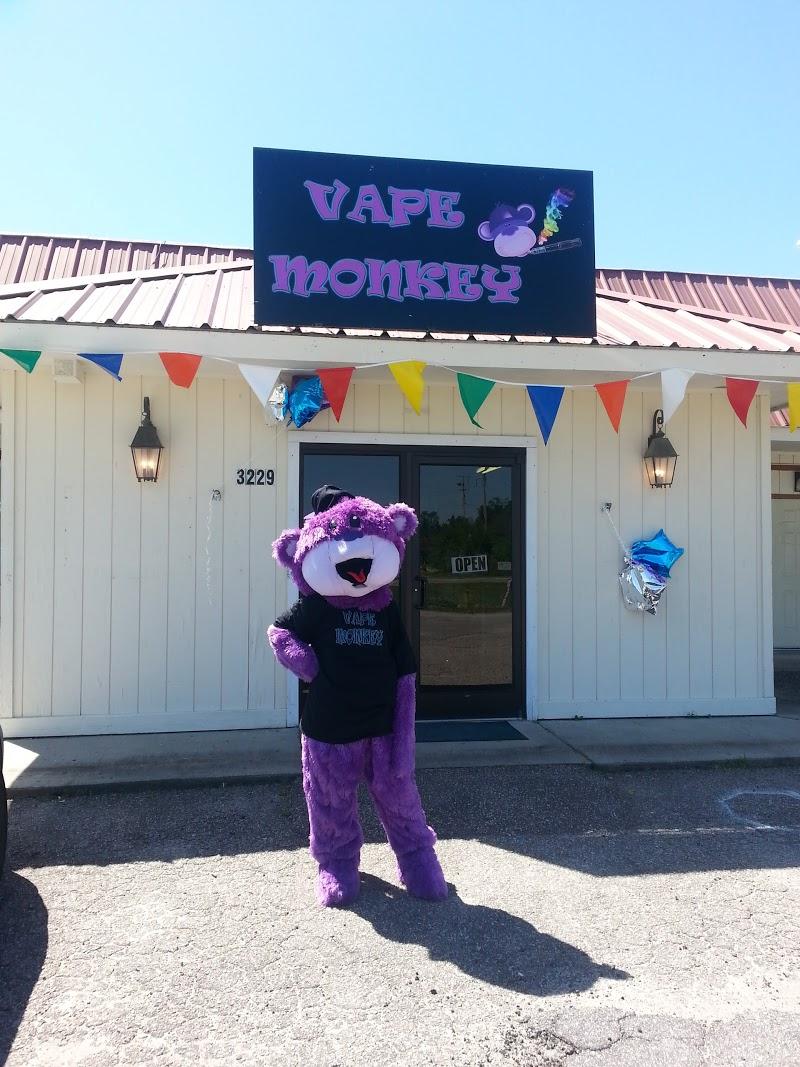 Vape Monkey | Vape Shop in Conway, South Carolina