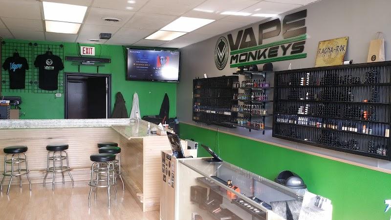 Vape Monkeys | Vape Shop in Skokie, Illinois