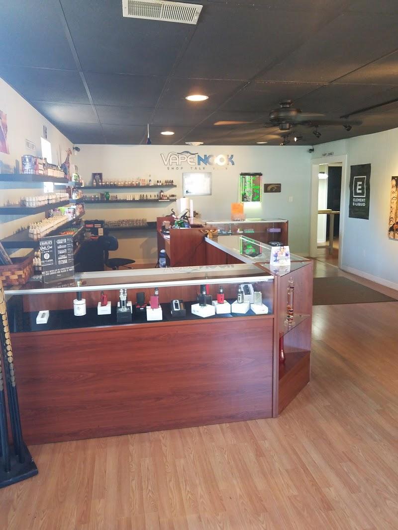Best Vape Shops & E-Juice in Dover, Delaware