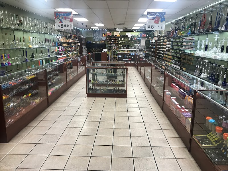 Best Vape Shops & E-Juice in Las Vegas, Nevada