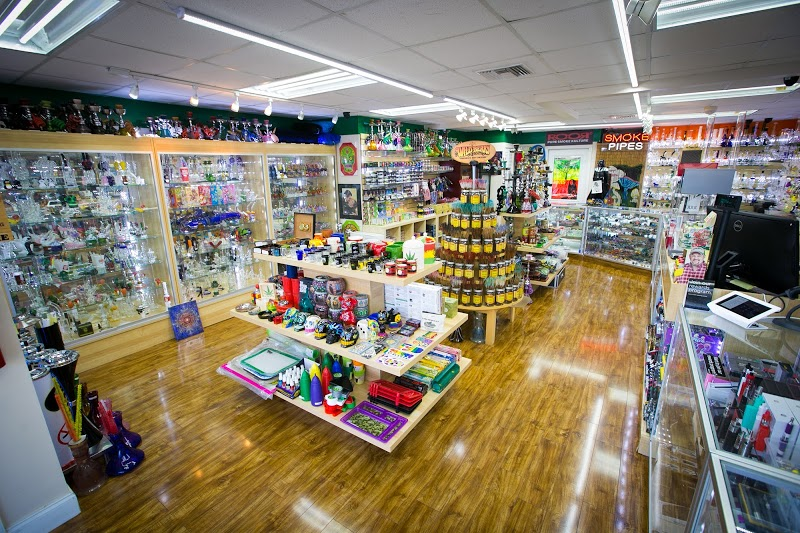Vape & Smoke Shop - Coral Gables