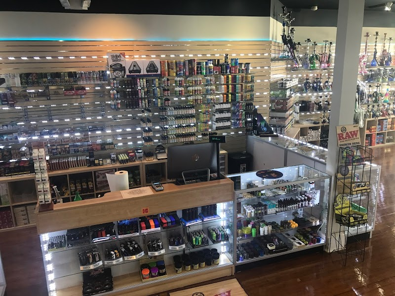 Vape & Smoke Shop