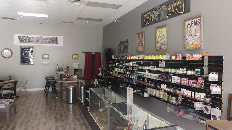 Vapor Cave | Vape Shop in Henderson, Nevada