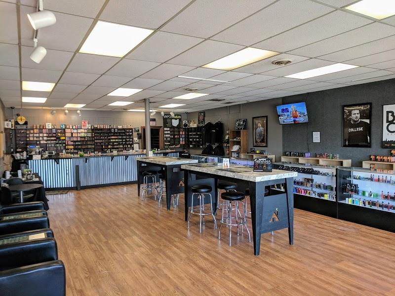Best Vape Shops & E-Juice in Kettering, Ohio | Find Vape