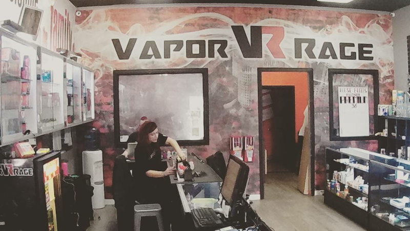 Vapor Rage | Vape Shop in Henderson, Nevada