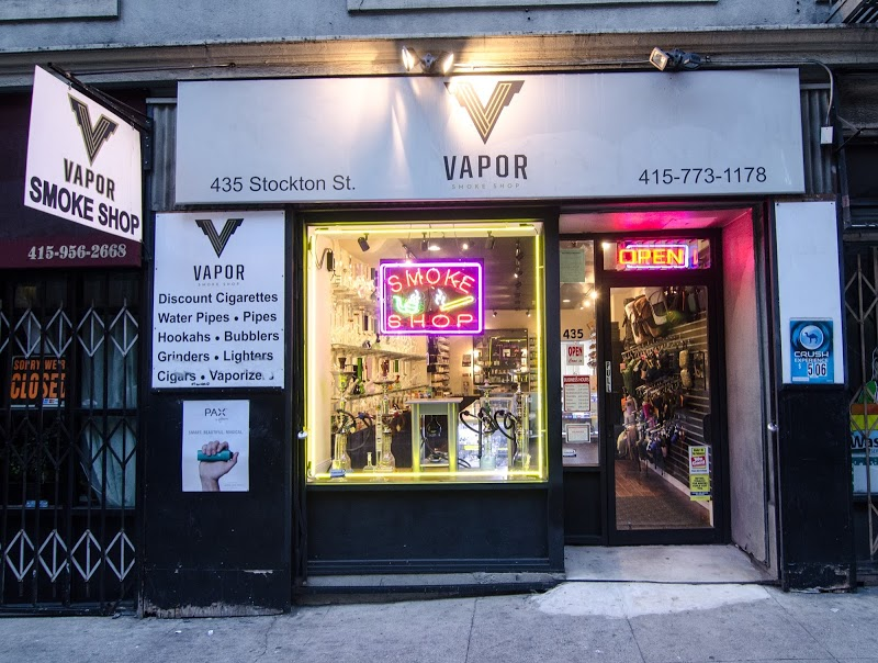 Vapor SmokeShop