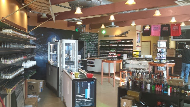 Vapor Station | Vape Shop in Massillon, Ohio