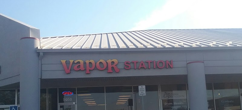 Vapor Station Clintonville | Vape Shop in Columbus, Ohio