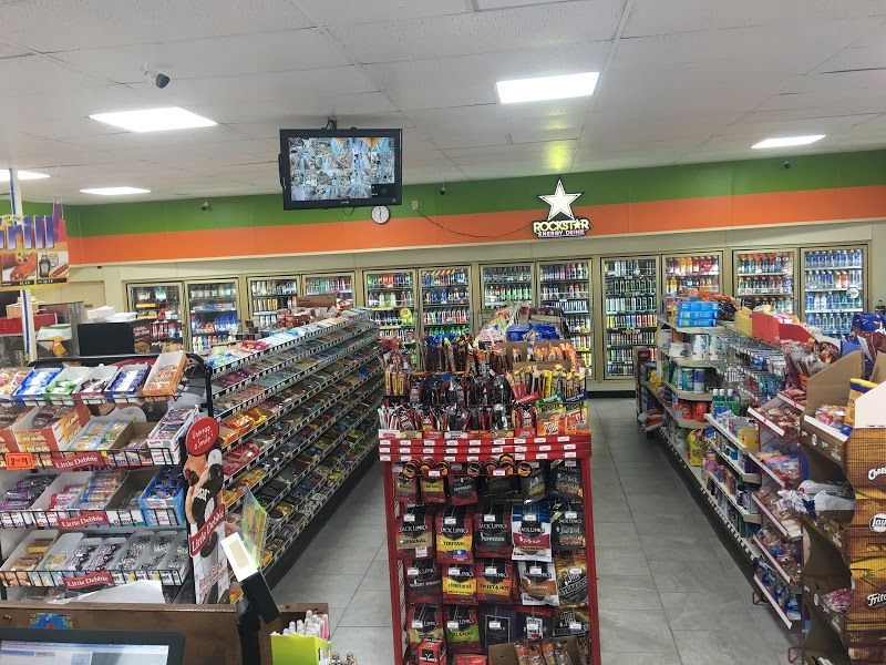West Side Quick Mart