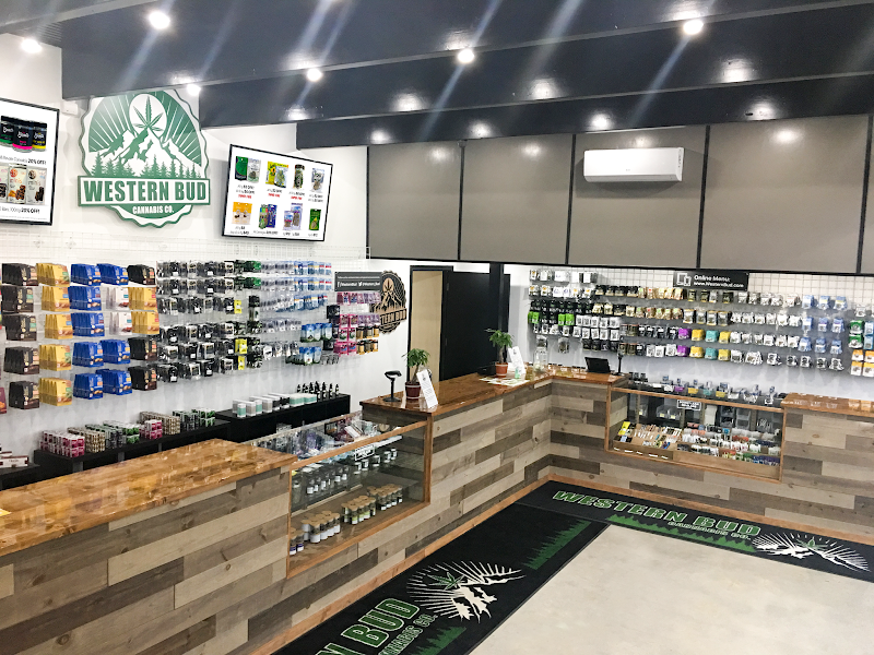 Western Bud | Cannabis Shop | Skagit Valley, WA