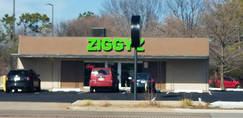 Ziggyz Cannabis Co.